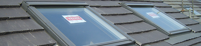 Velux window fitters