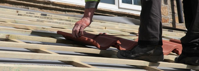 Roofing services Bolton
