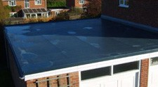 Bolton rubber roofing